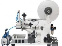 Полуавтоматическая этикетировочная машина для плоской тары МТ-60