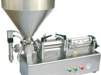 Дозатор поршневой для жидких и пастообразных продуктов от 10 до 100 мл