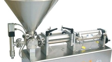 Дозаторы для жидких, вязких и пастообразных продуктов: основные особенности