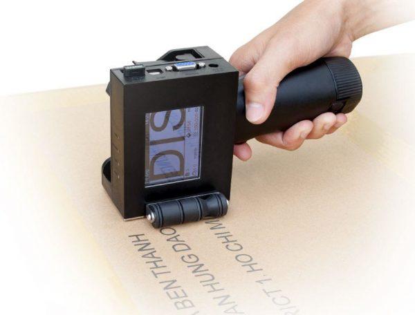 Ручной термоструйный принтер B1040H