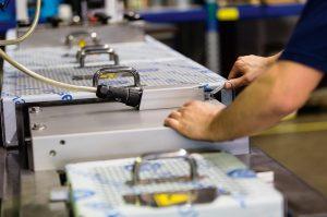 Срочный ремонт упаковочного оборудования на нашей сервисной базе